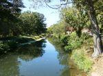 Delaware Raritan Canal 1