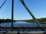 Lambertville - New Hope Bridge 3