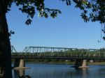 Lambertville - New Hope Bridge 2