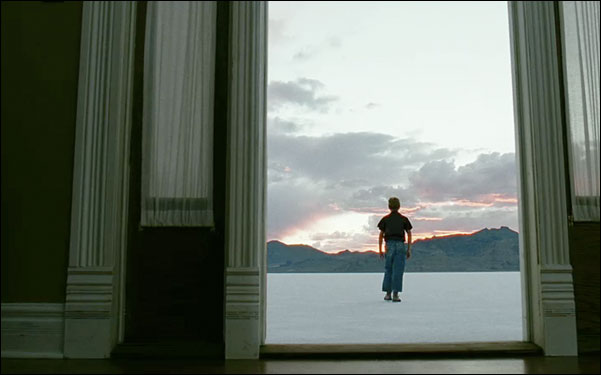 Memory And Magic In Terrence Malick S The Tree Of Life