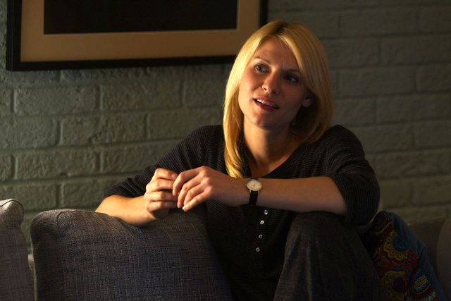 Five Reasons Why You S... Claire Danes Homeland