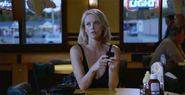 Charlize theron young adult 6