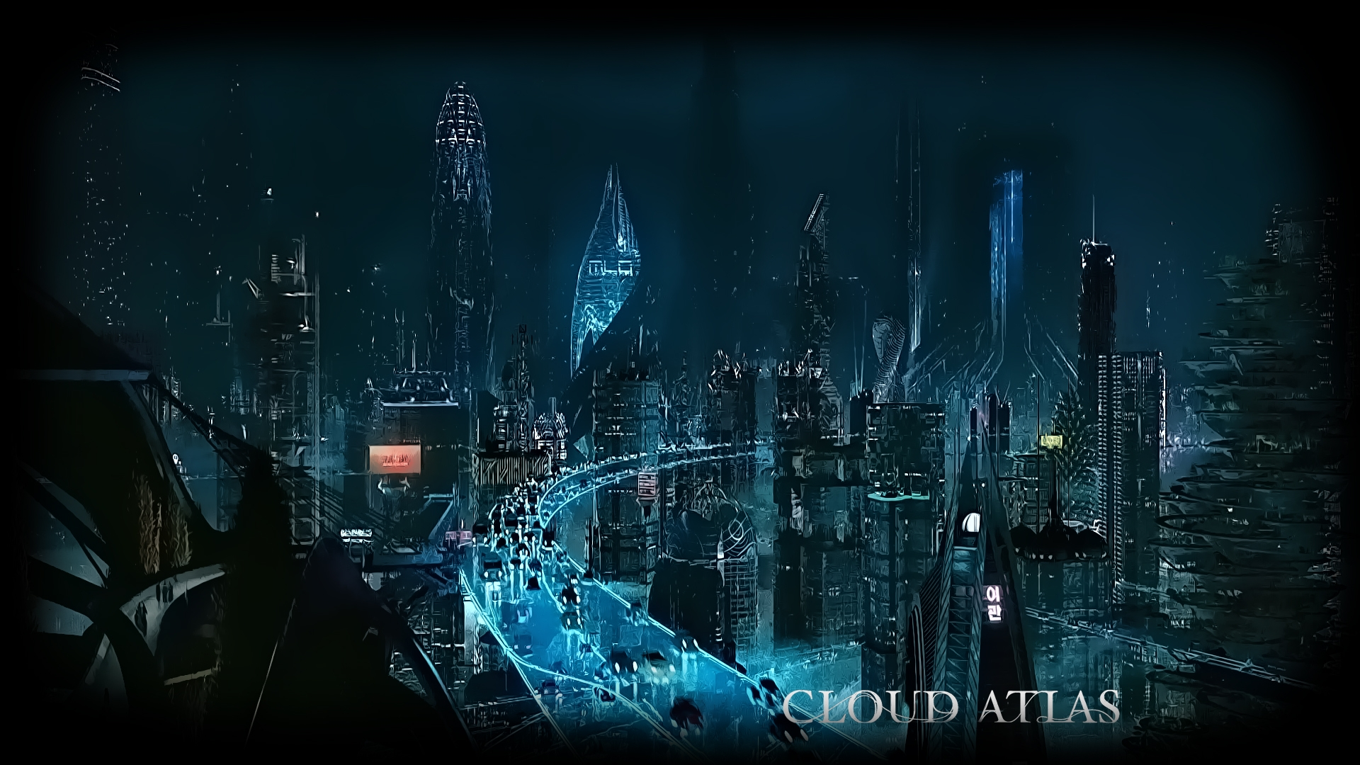 What We Talk About When We Talk About Cloud Atlas u00ab The ...