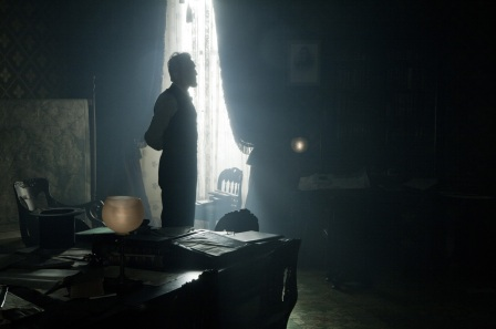 Spielberg, Kushner and Day Lewis cast LINCOLN in a perfect light in November.