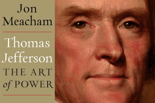 Art of Power - Thomas Jefferson