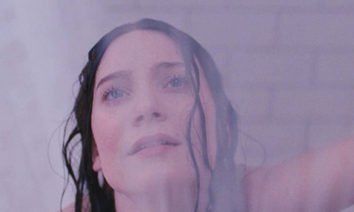 Mia Wasikowska in Park Chan-wook's Stoker