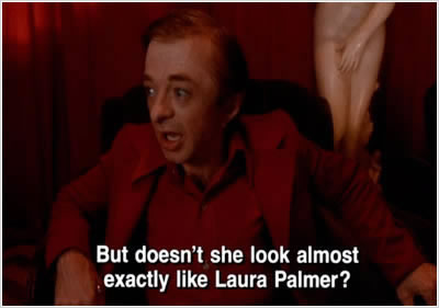 """Many shows have tried...and failed...to recapture the spirit of """"Laura Palmer."""""""