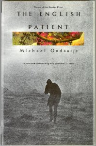 The English Patient - Novel
