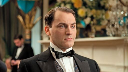 Boardwalk Empire - Rothstein