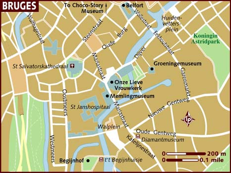 In Bruges The Schleicher Spin