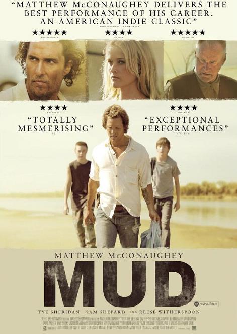 Poster Mud