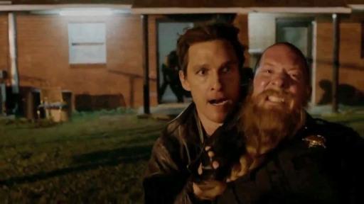 True Detective - Episode 4 Tracking Shot