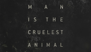 True Detective - Man is the Cruelest Animal