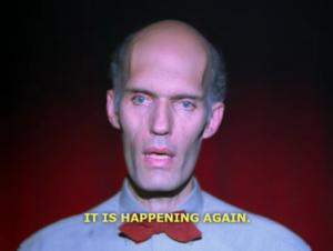Twin Peaks - Giant - It Is Happening Again