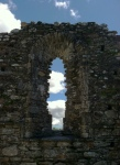 Glendalough Monastery Ruins 1