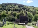 Glendalough Monastery Ruins 13