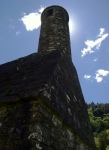 Glendalough Monastery Ruins 15