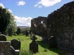 Glendalough Monastery Ruins 3