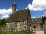 Glendalough Monastery Ruins 5