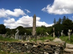 Glendalough Monastery Ruins 6
