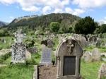 Glendalough Monastery Ruins 9