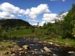 Glendalough Stream 3