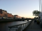 Liffey Boardwalk 1