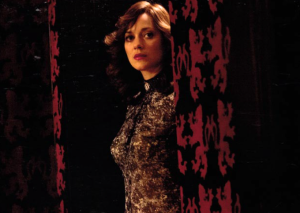 Blood Ties Marion Cotillard
