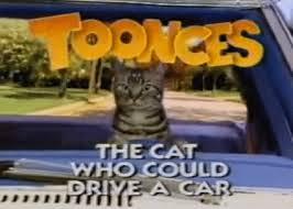 SNL - Toonces