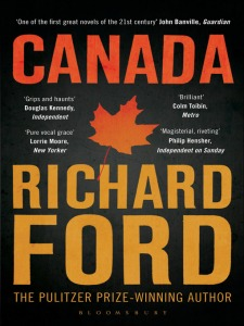 Winter Books - Canada
