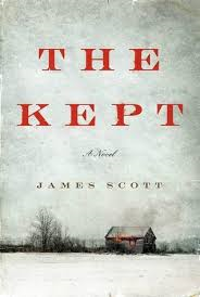 Winter Books - The Kept