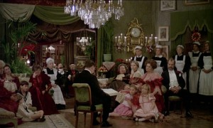 Fanny and Alexander #2