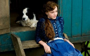 Far from the Madding Crowd Carey Mulligan