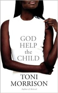 Toni Morrison God Help the Child Cover