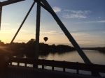 Lambertville New Hope Bridge 1