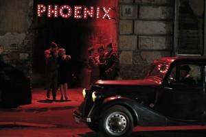Phoenix - Club