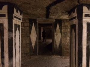 Paris Catacombs 13
