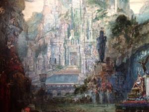 Paris Gustave Moreau 30