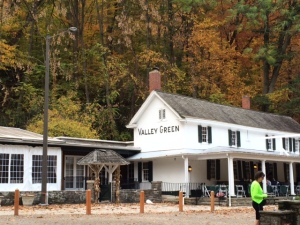 Valley Green Inn 9