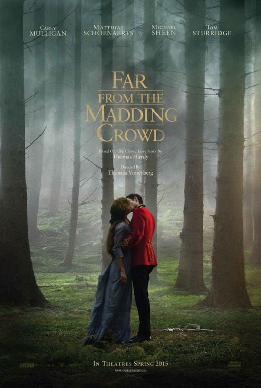 Far From the Madding Crowd_Davies