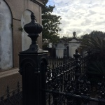 Lafayette Cemetery 10