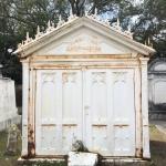Lafayette Cemetery 17