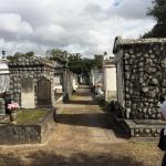 Lafayette Cemetery 21