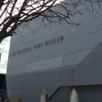 WWII Museum 1
