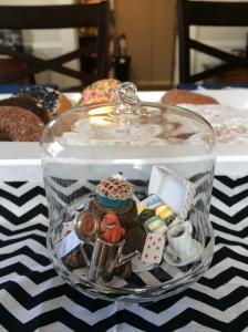 Allison's Twin Peaks Diorama