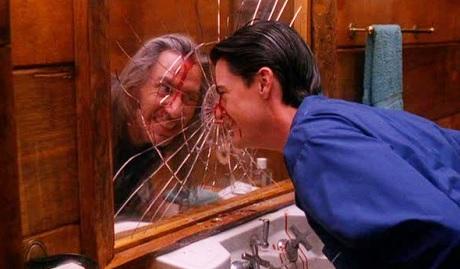 Bob Cooper Mirror